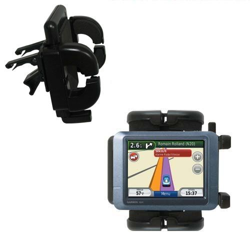 Vent Swivel Car Auto Holder Mount compatible with the Garmin nuvi 255T