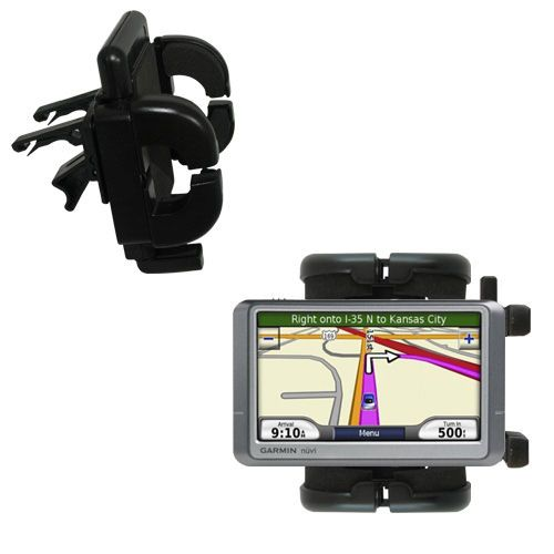 Vent Swivel Car Auto Holder Mount compatible with the Garmin Nuvi 255W 255WT 255