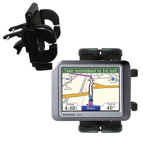Vent Swivel Car Auto Holder Mount compatible with the Garmin Nuvi 260