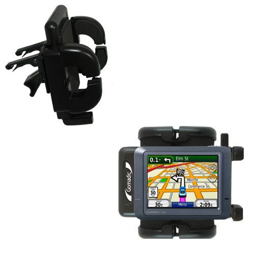 Vent Swivel Car Auto Holder Mount compatible with the Garmin Nuvi 265T