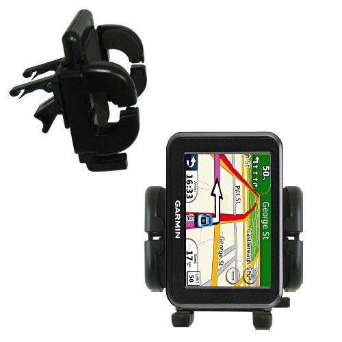 Vent Swivel Car Auto Holder Mount compatible with the Garmin Nuvi 30