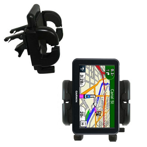 Vent Swivel Car Auto Holder Mount compatible with the Garmin Nuvi 3450 3450LM