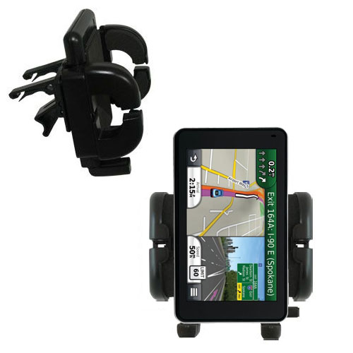 Vent Swivel Car Auto Holder Mount compatible with the Garmin Nuvi 3490