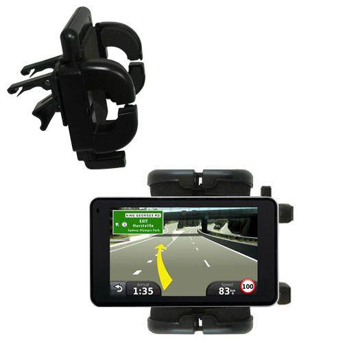 Vent Swivel Car Auto Holder Mount compatible with the Garmin Nuvi 3790T 3790LMT