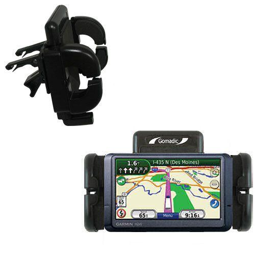 Vent Swivel Car Auto Holder Mount compatible with the Garmin Nuvi 465T 465LMT