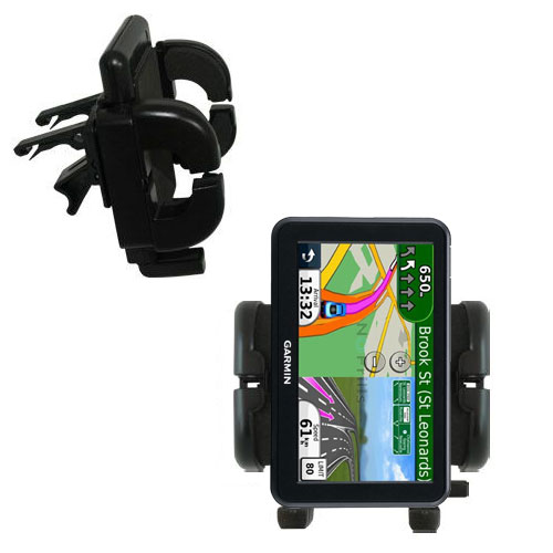 Vent Swivel Car Auto Holder Mount compatible with the Garmin Nuvi 50 50LM