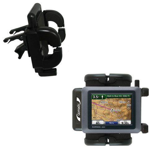 Vent Swivel Car Auto Holder Mount compatible with the Garmin Nuvi 500