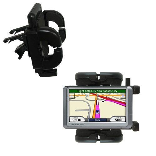 Vent Swivel Car Auto Holder Mount compatible with the Garmin Nuvi 5000