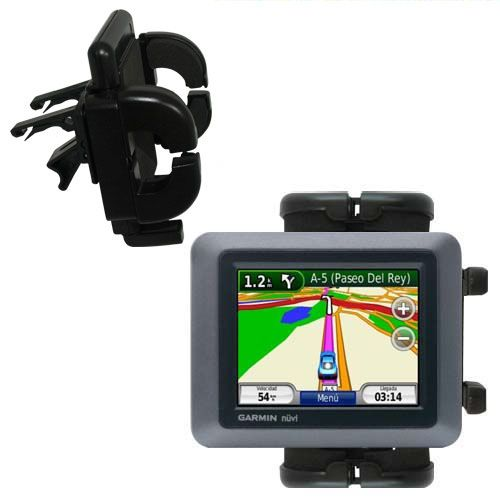 Vent Swivel Car Auto Holder Mount compatible with the Garmin nuvi 510