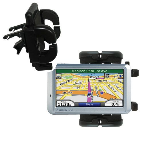 Vent Swivel Car Auto Holder Mount compatible with the Garmin Nuvi 710