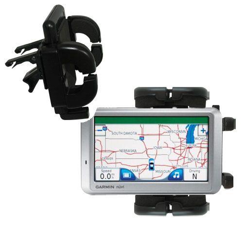Vent Swivel Car Auto Holder Mount compatible with the Garmin Nuvi 750