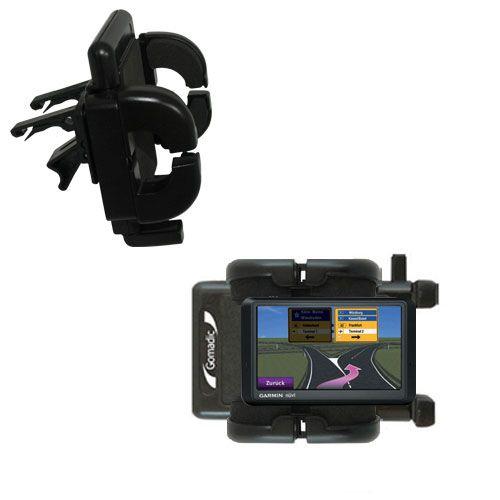 Vent Swivel Car Auto Holder Mount compatible with the Garmin Nuvi 765TFM