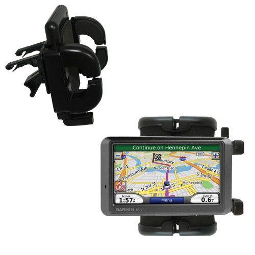 Vent Swivel Car Auto Holder Mount compatible with the Garmin Nuvi 770
