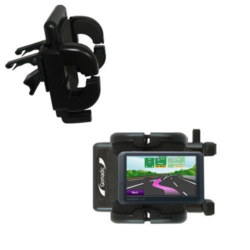 Vent Swivel Car Auto Holder Mount compatible with the Garmin Nuvi 775TFM