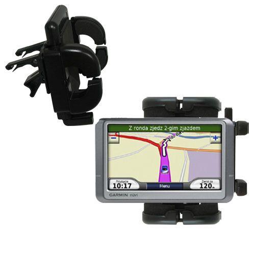 Vent Swivel Car Auto Holder Mount compatible with the Garmin Nuvi 850