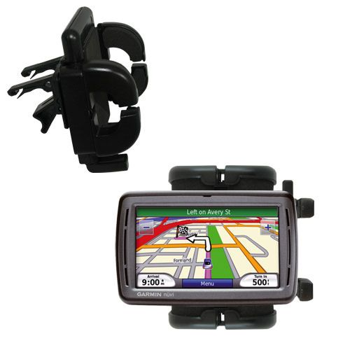 Vent Swivel Car Auto Holder Mount compatible with the Garmin Nuvi 860