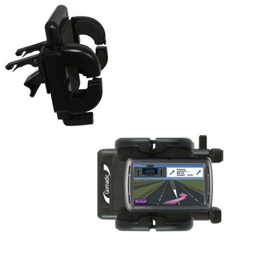 Vent Swivel Car Auto Holder Mount compatible with the Garmin Nuvi 860 865Tpro