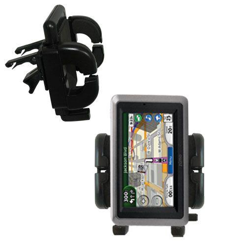Vent Swivel Car Auto Holder Mount compatible with the Garmin Zumo 665