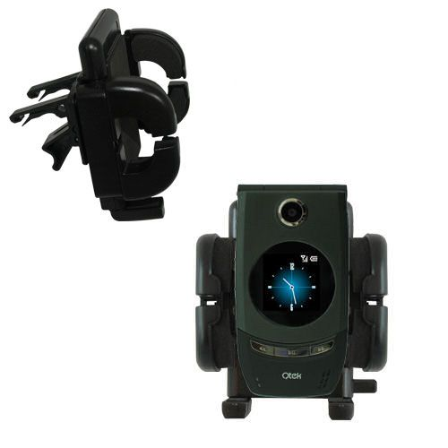 Vent Swivel Car Auto Holder Mount compatible with the HTC Smartflip