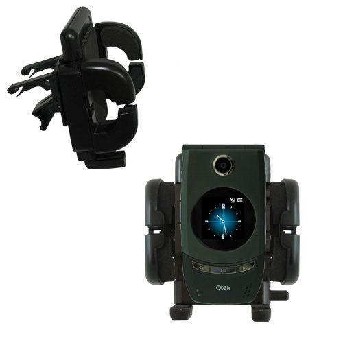 Vent Swivel Car Auto Holder Mount compatible with the HTC StarTrek / Star Trek