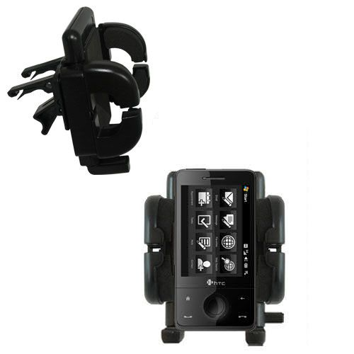 Vent Swivel Car Auto Holder Mount compatible with the HTC Touch Pro2