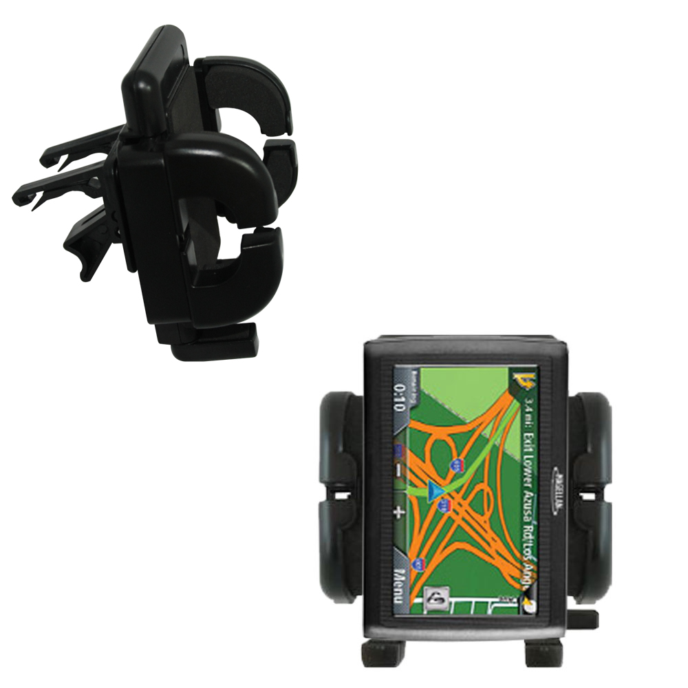 Gomadic Brand Car Auto Cup Holder Mount suitable for the