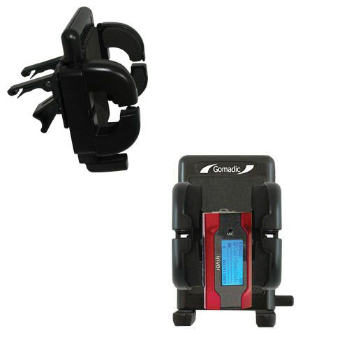 Vent Swivel Car Auto Holder Mount compatible with the iRiver T30
