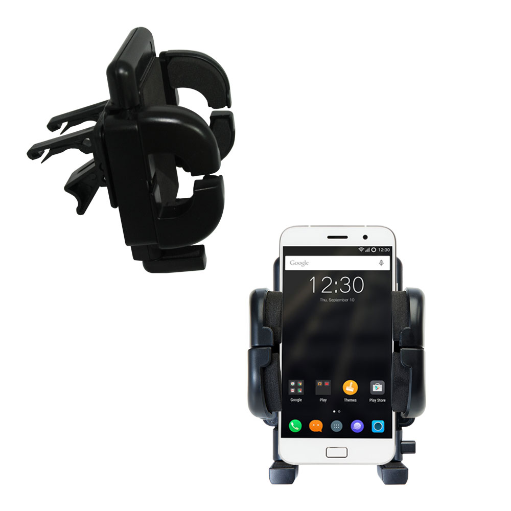 Vent Swivel Car Auto Holder Mount compatible with the Lenovo ZUK Z1