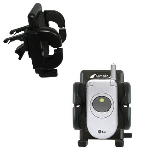 Vent Swivel Car Auto Holder Mount compatible with the LG C1300i 1300