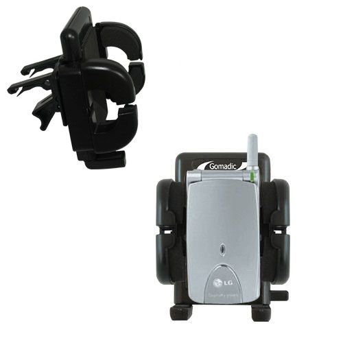 Vent Swivel Car Auto Holder Mount compatible with the LG G4010