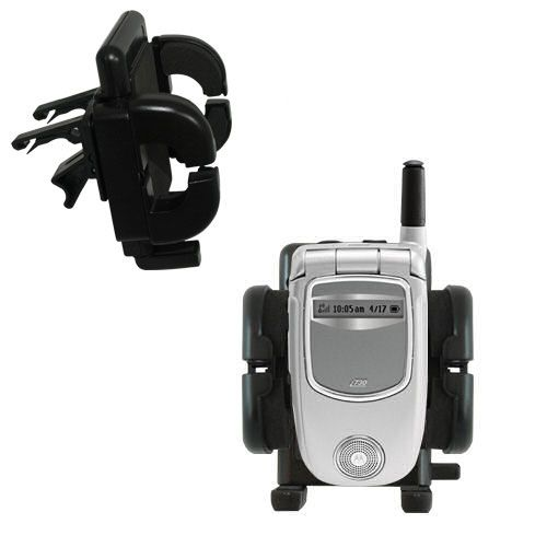 Vent Swivel Car Auto Holder Mount compatible with the Motorola i730