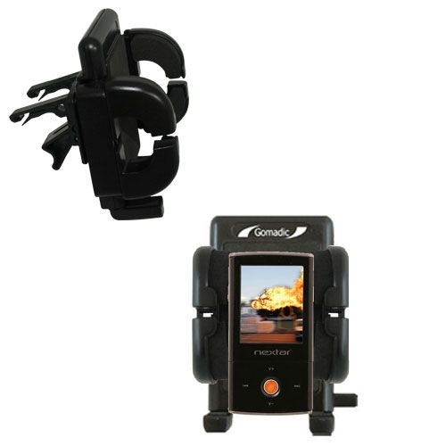Vent Swivel Car Auto Holder Mount compatible with the Nextar MA791 MA794 MA797
