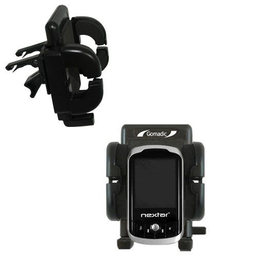 Vent Swivel Car Auto Holder Mount compatible with the Nextar MA852