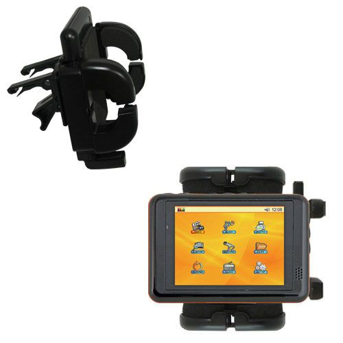 Vent Swivel Car Auto Holder Mount compatible with the Nextar T30
