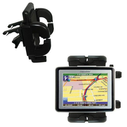 Vent Swivel Car Auto Holder Mount compatible with the Nextar X3-T