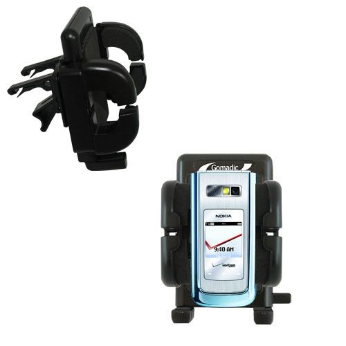 Vent Swivel Car Auto Holder Mount compatible with the Nokia 6205