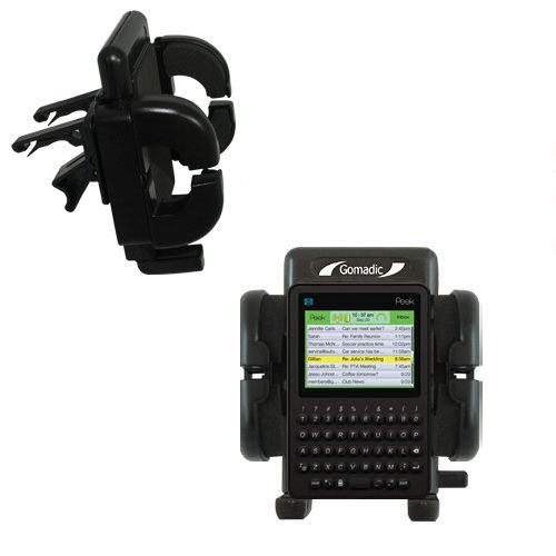 Vent Swivel Car Auto Holder Mount compatible with the Peek GetPeek Pronto