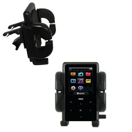 Vent Swivel Car Auto Holder Mount compatible with the RCA M6104