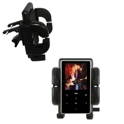 Vent Swivel Car Auto Holder Mount compatible with the RCA M6204