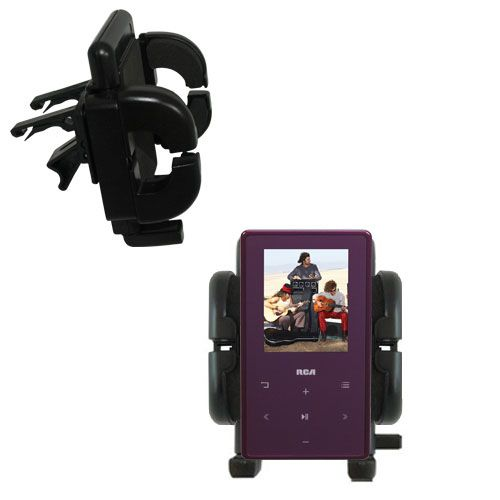 Vent Swivel Car Auto Holder Mount compatible with the RCA M6308