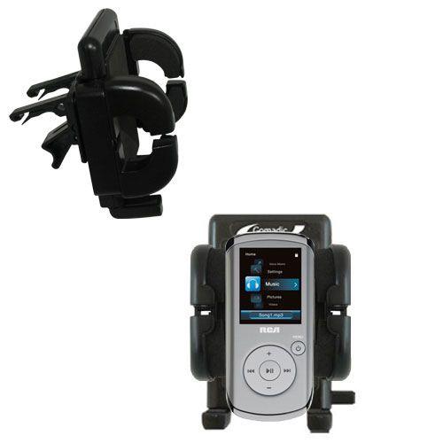 Vent Swivel Car Auto Holder Mount compatible with the RCA MC4102 MC4104 MC4108 Digital