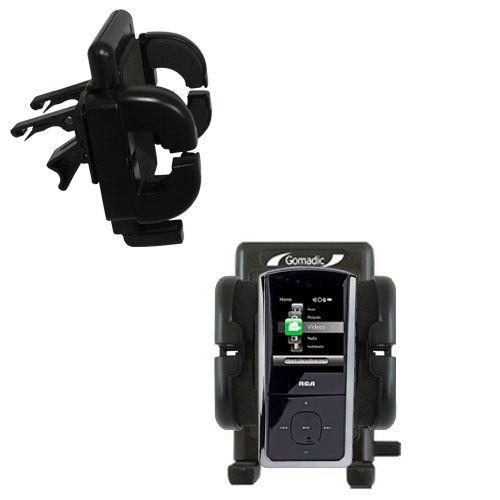 Vent Swivel Car Auto Holder Mount compatible with the RCA MC4302 MC4304MC4308 Digital