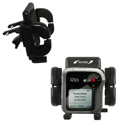 Vent Swivel Car Auto Holder Mount compatible with the Rio Karma