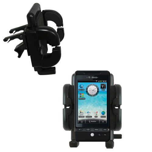 Vent Swivel Car Auto Holder Mount compatible with the T-Mobile G2