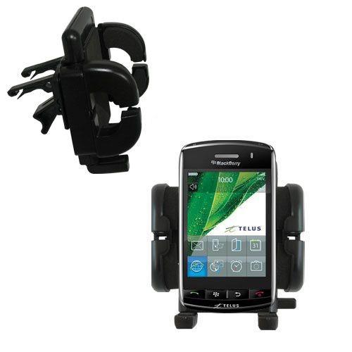 Vent Swivel Car Auto Holder Mount compatible with the Verizon Storm