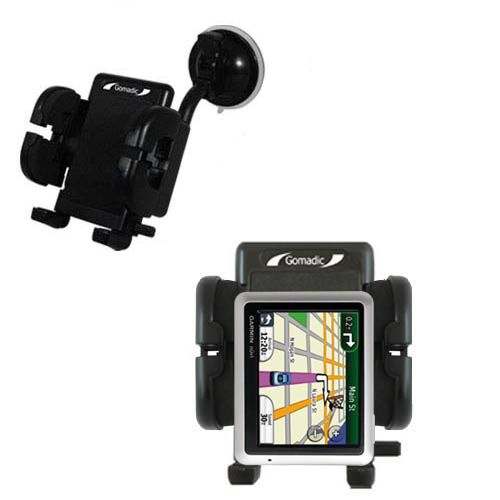 Windshield Holder compatible with the Garmin nuvi 1100