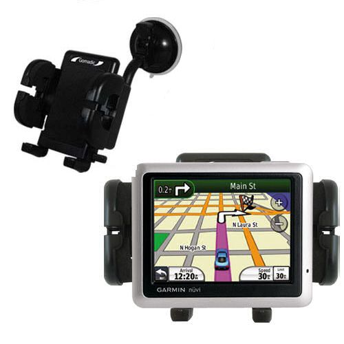 Windshield Holder compatible with the Garmin Nuvi 1200 1210