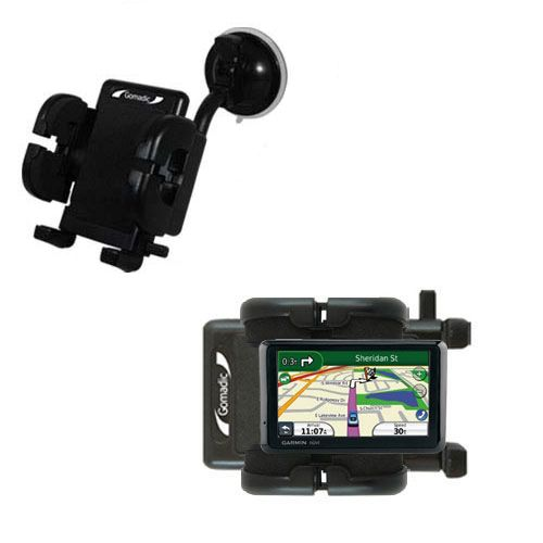 Windshield Holder compatible with the Garmin Nuvi 1310