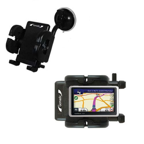 Windshield Holder compatible with the Garmin Nuvi 1340