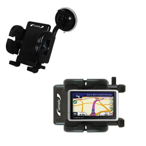 Windshield Holder compatible with the Garmin Nuvi 1340T